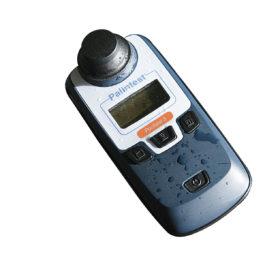 Photomètre pool test 3