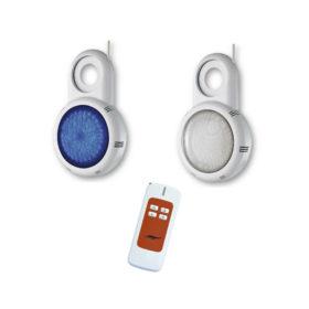projecteur-a-led-en-2-coloris-+-telecommande