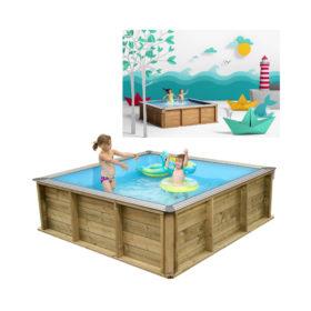 piscine-bois-carrée-pistoche