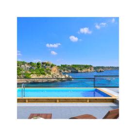 piscine bois odyssea rectangle 6x3