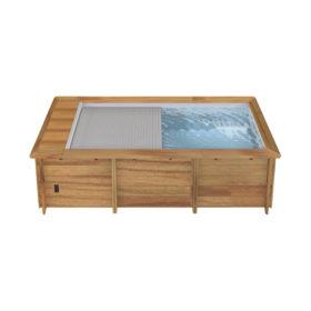 piscine-bois-rectangulaire-urbaine-6x2.5-photo