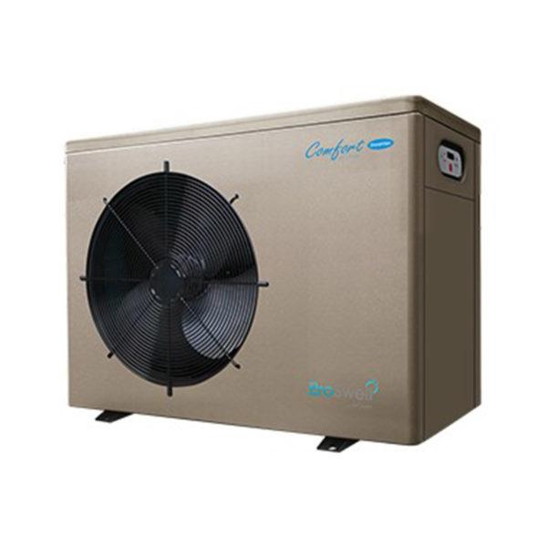 pompe à chaleur proswelle confortline