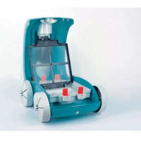 ROBOT ELECTRIQUE CLEAN AND GO OUVERT PROSWELL