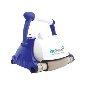 Robot Electrique STAR VAC NG 2 PROSWELL
