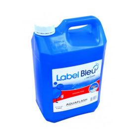 produit de désinfection aquaflash liquide