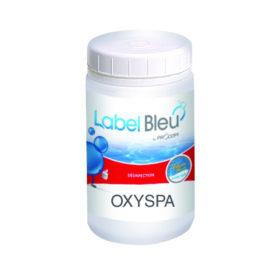 produit de désinfection OXYSPA pour les spas