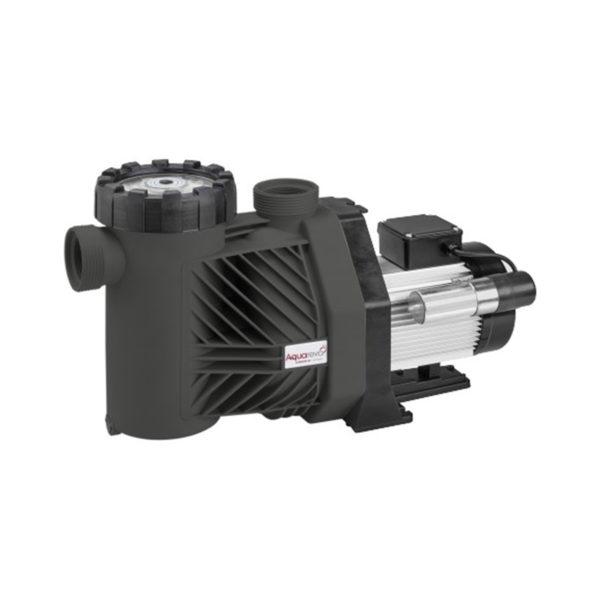 visuel de la pompe eurostar HF