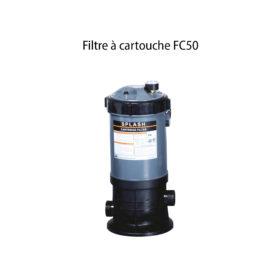 Filtre à cartouche FC50
