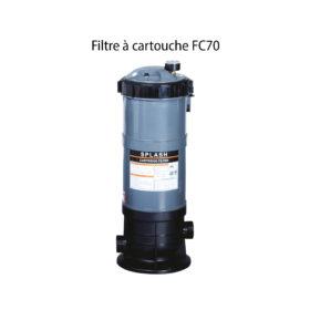 Filtre à cartouche FC70
