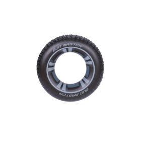 bouée-pneu-gonflable